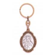 Ключодържател - Дева Мария с младенеца