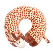 Възглавница за път - жираф