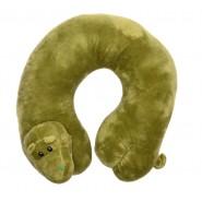 Възглавница за път - змия