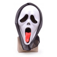 Карнавална маска - призрак