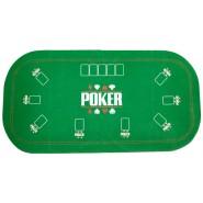 Покривка за покер - 240 х 80