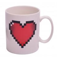 Магическа чаша - сърце
