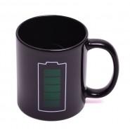 Магическа чаша - батерия
