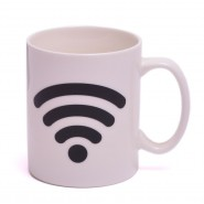 "Магическа чаша - ""Wi-Fi"""