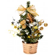 Декоративна елха