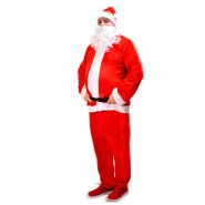 Коледен костюм