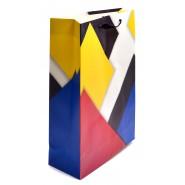 Подаръчна торбичка - 23 х 18 х 9 см