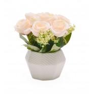 Декоративни цветя
