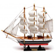Кораб макет