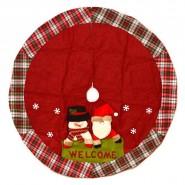 Подложка за елха - Коледа