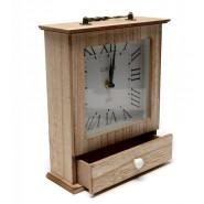 Декоративен часовник - скрин