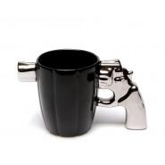 Керамична чаша - пистолет