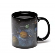Магическа чаша - Слънчева система