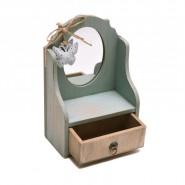Малка кутия за бижута - винтидж