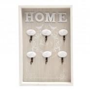 Кутия за ключове - Home