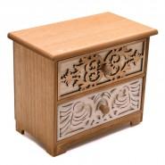 Кутия за бижута - скрин