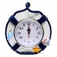 Стенен часовник - спасителен пояс