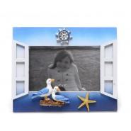 Рамка морски прозорец за снимки 10 х 15