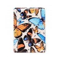 Джобно огледало - пеперуди