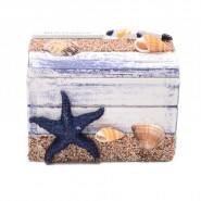 Кутия с морски мотиви