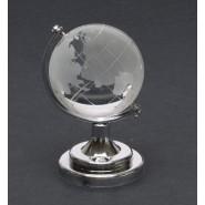 Стъклен глобус
