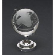 Декоративен стъклен глобус