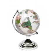 Малък стъклен глобус 6см