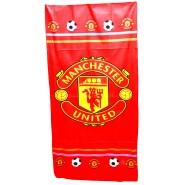 Плажна хавлия - Manchester United