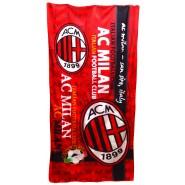 Плажна хавлия - AC Milan