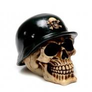 Декоративна фигура - череп