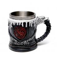 Чаша - дракон