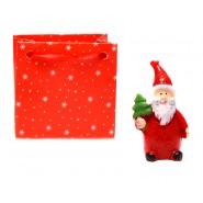 Коледна фигурка - Дядо Коледа