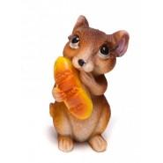 Фигурка на мишка