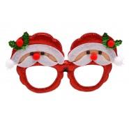 Коледни очила - Дядо Коледа