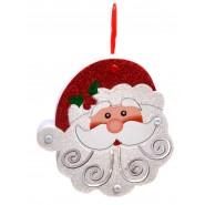 Фигурка за окачване Дядо Коледа