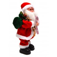 Коледен макет Дядо Коледа