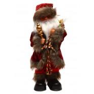 Музикална фигура на Дядо Коледа