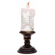 Светеща свещ
