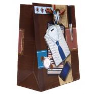 Подаръчна торбичка за мъж