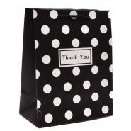 Подаръчна торбичка благодаря