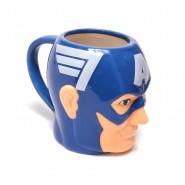 Подаръчна чаша - Капитан Америка