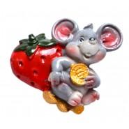 Магнитна фигурка мишка
