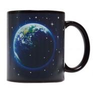 Термо чаша планетата Земя