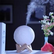 Настолна аромалампа - Луна