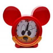 Настолен часовник мишка