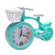 Настолен часовник - велосипед