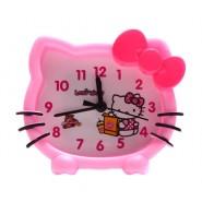Настолен часовник - Kitty