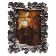 Рамка за снимки с листенца