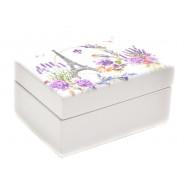 Малка кутийка - картини