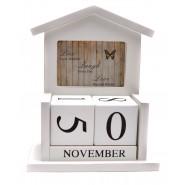 Вечен календар със снимка